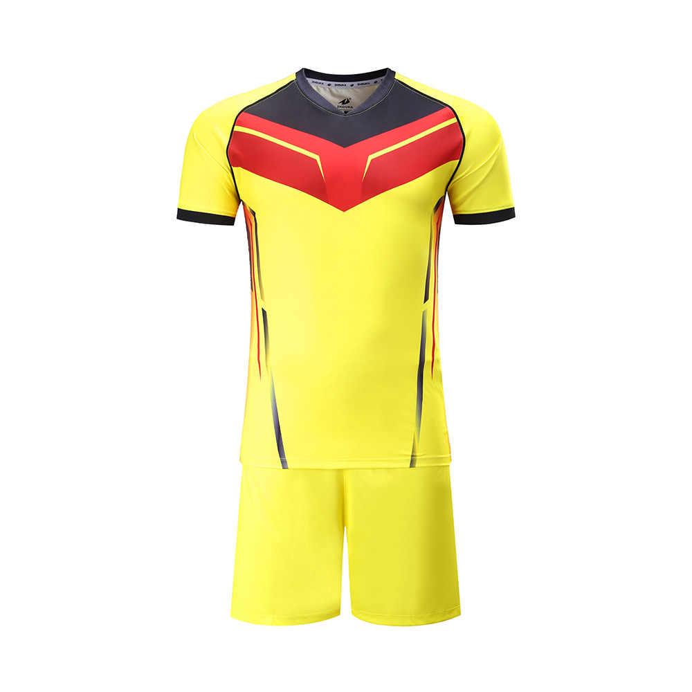 21aac89f5f7 new design soccer jersey personalized football jerseys for babies female  football jerseys custom