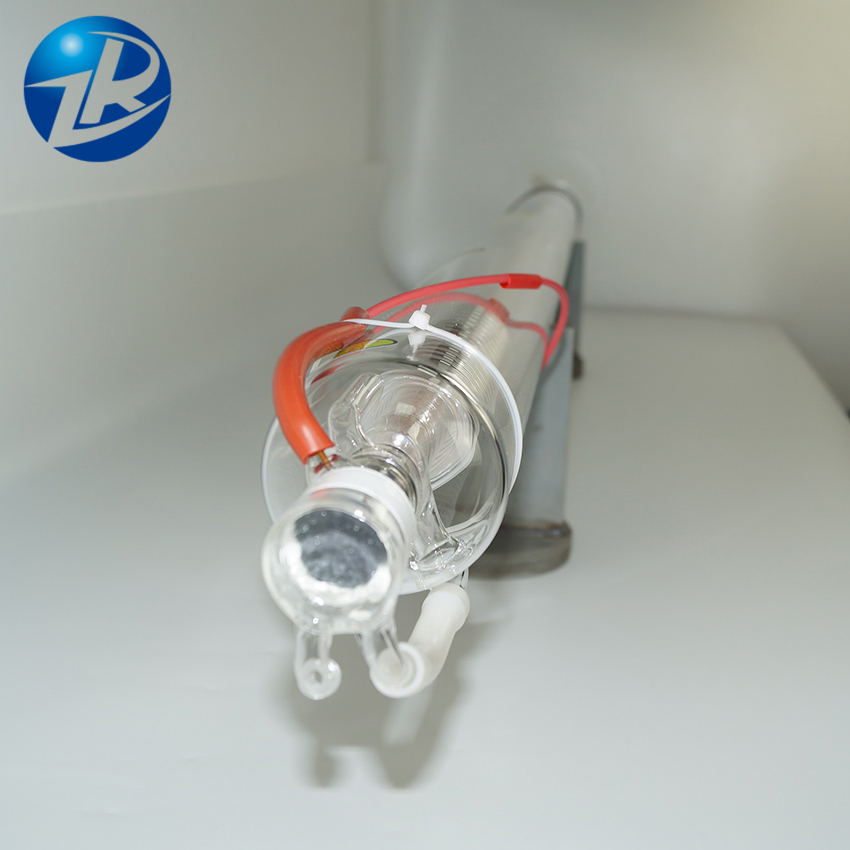 100/130 /150 /170 Watts Co2 Laser Tube Price Made In China
