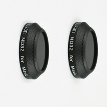 ND32 Drone Filter For DJI Mavic Pro Platinum Camera Professional Accessories with carrying box