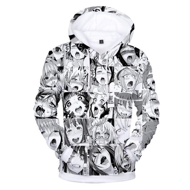 Aikooki Vertigo Hypnotic 3D Hoodies Fashion Men Women Paisley Personality Print Sweatshirts Spring Hoody pullover Streetwear top