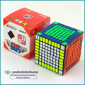 Shengshou 9 x 9 x 9 Speed Puzzle cubo Semibright
