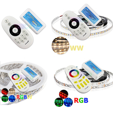 все цены на DC12-24V,2.4G 4 Zonepress button/touch Dimmimg/CT/RGB/RGBW LED Controller RF Wireless Remote Dimmer for 5050 3528 LED Strip