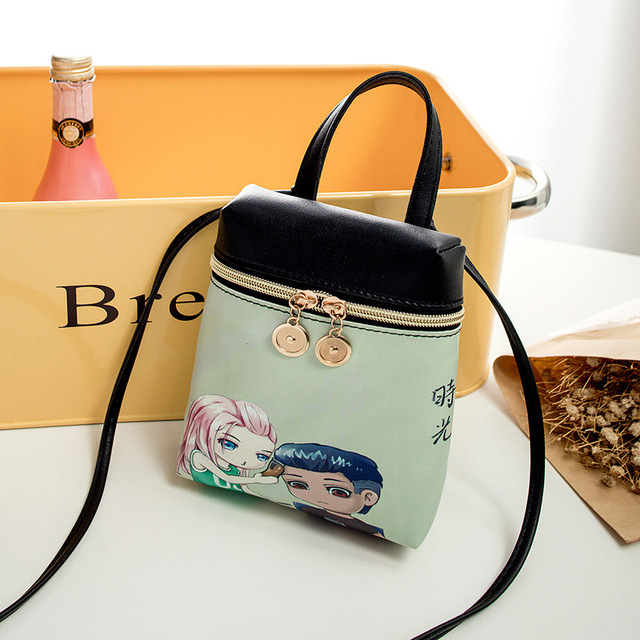 Miyahouse Cartoon Crossbody...