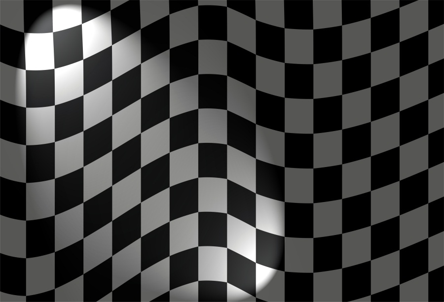 Laeacco Black And White Grid 3D Modern Wedding Photography Backgrounds Customized Photographic Backdrops For Photo Studio ...