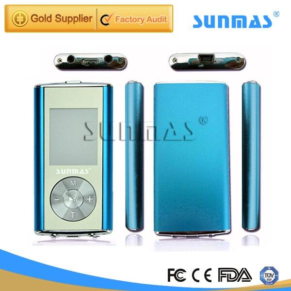 SUNMAS SM9128 EMS font b Massager b font Muscle Stimulation Electronic Muscle Stimulator Mini Personal Electric