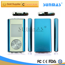 SUNMAS SM9128 EMS Массажер Для Стимуляции Мышц Электронный Миостимулятор Мини Личные Электрический Массажер