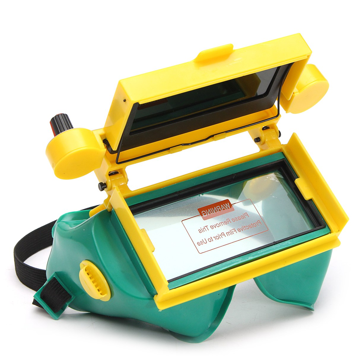 Safurance Автоматическая переменная свет сварки защитную маску затемнения, сварщик Очки на рабочем месте Детская Безопасность Защита глаз