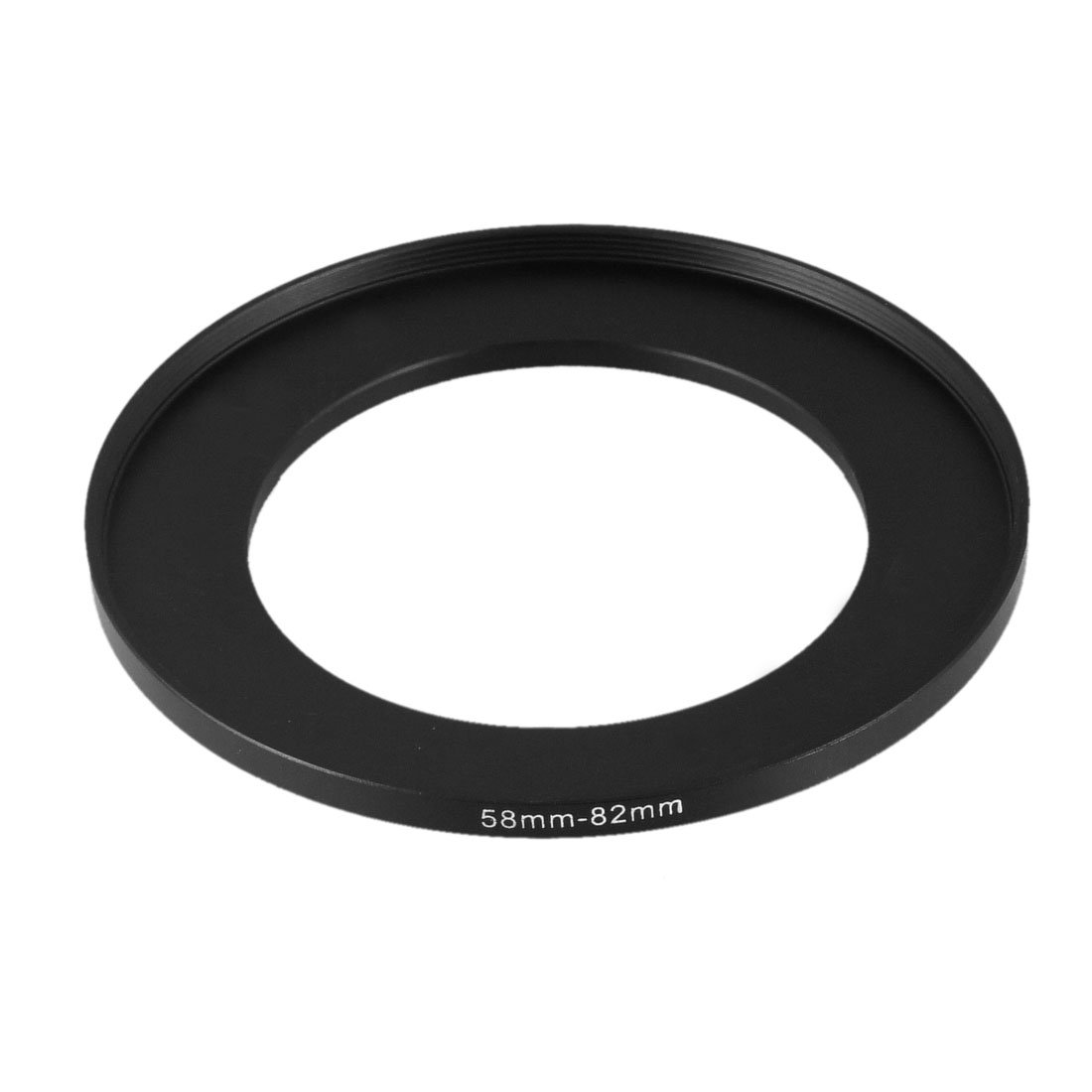 58mm to 82mm Camera Filter Lens 58mm-82mm Step Up Ring Adapter