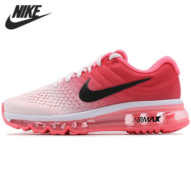 457e111f53a Originele Nieuwe Collectie NIKE AIR MAX vrouwen Loopschoenen Sneakers