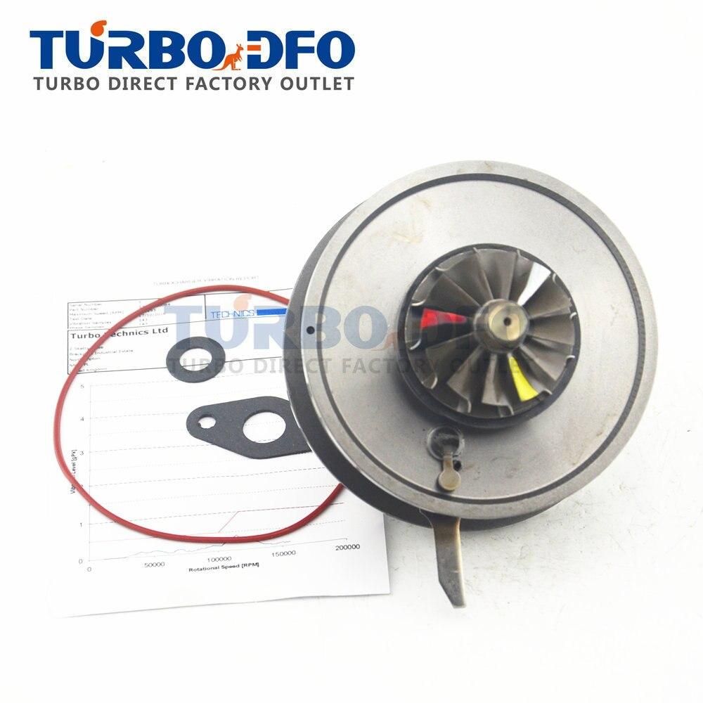 53049880072 turbocharger core for KIA Carnival II 2.9 CRDi 136 Kw J3 CR 2006 53049700072 turbine 28200 4X900 cartridge Balanced