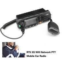 Radio-Tone RT5 3G/WiFi IRN Mobile Network Radio (Android unlocked) TM-8 Teamspeak Inrico TM-8 цена