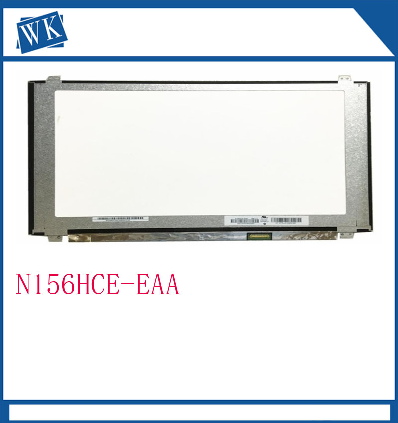 For N156HCA-EA1 EAA EAB EBA EBB LCD display controller card WLED EDP 30 Pins kit