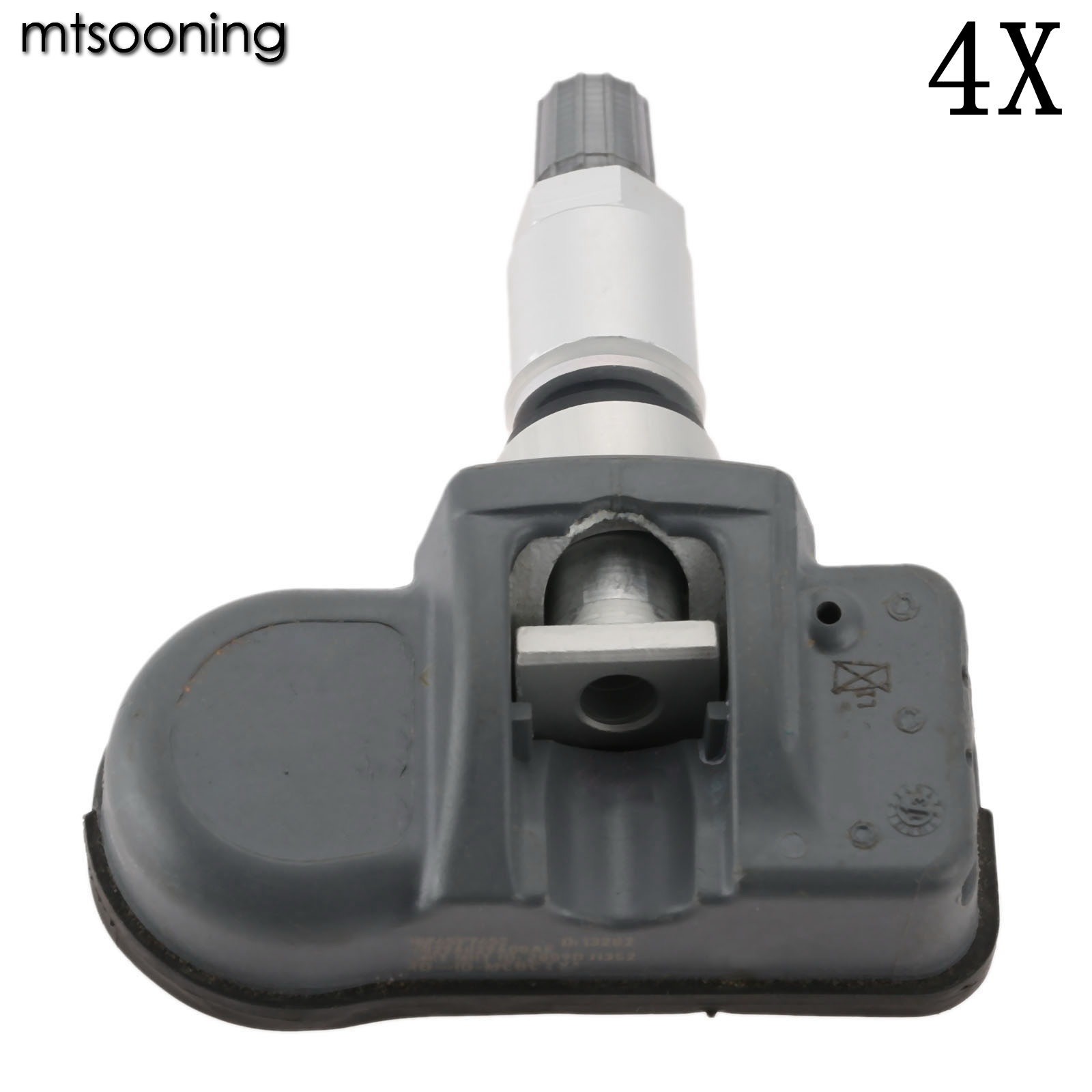 mtsooning 4Pcs TPMS Tire Pressure Sensor 56029400AE 433 92 MHz New For Mercedes Benz Chrysler Dodge