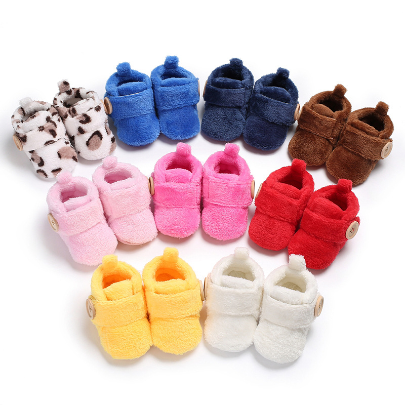 2018 New instant shoe best seller hot foundling shoe soft sole first walker
