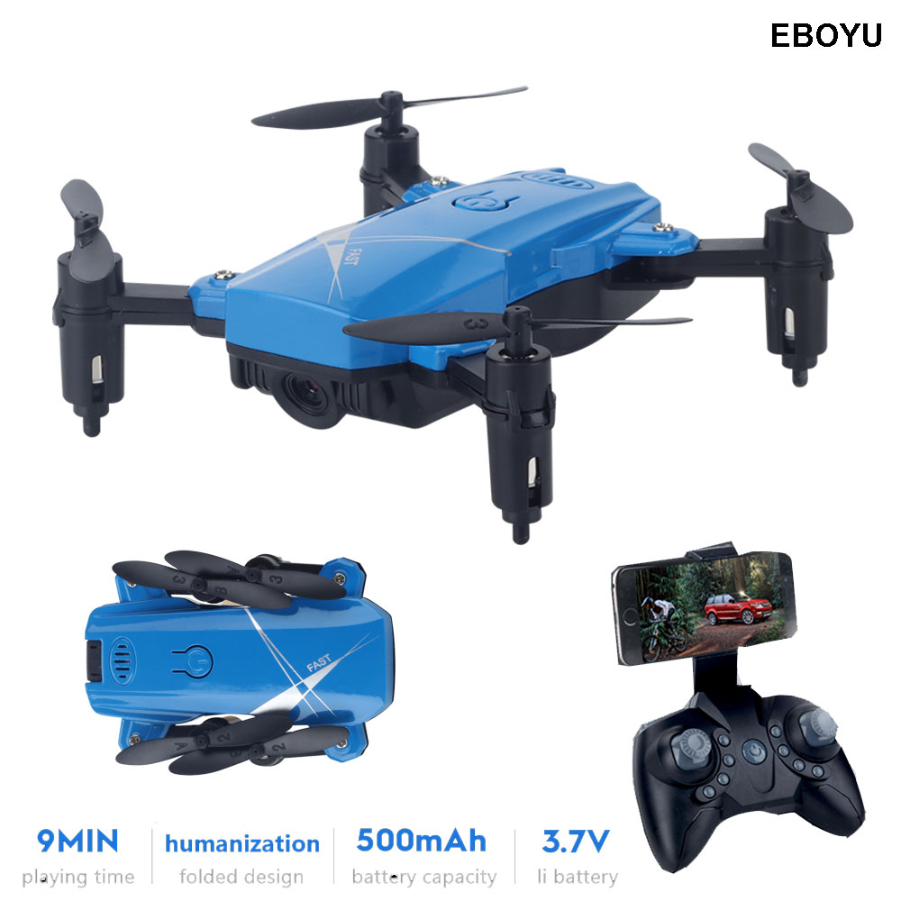 Ehang ghostdrone 2.0 VR FPV Black auriculares Goggle Android compatible gafas New