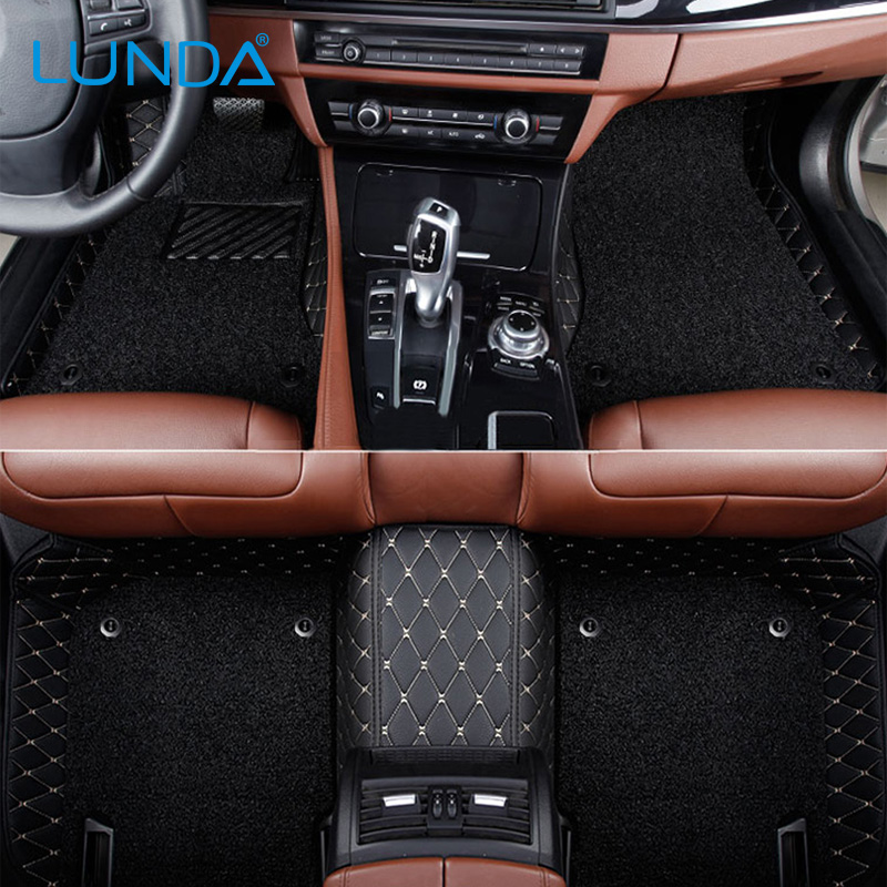 Land Rover Discovery Td6 Hse Suv Diesel Sw: LUNDA Fit Car Floor Mats For Land Rover Discovery