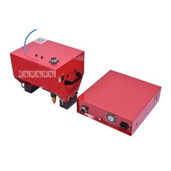 JMQ-170B Portable Machine de Marquage Pour le Code de VIN, Pneumatique Micro-Percussion Machine de Marquage Marquage plage de 170*110mm