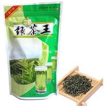 Фэн хуаншань мао maofeng шань чисто хуан органический свежий здравоохранения зеленый