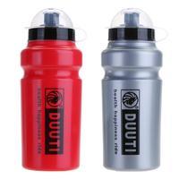 500ML Fiets Water Fles Fiets Draagbare Waterfles Plastic Outdoor Sport Mountain Racefiets Fietsen Accessoires