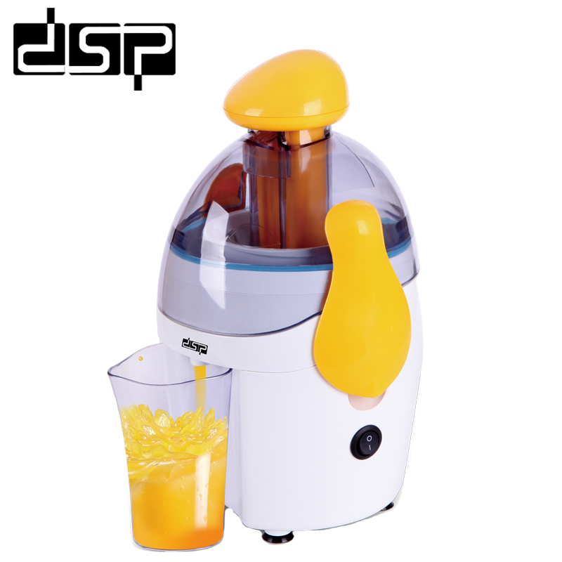 DSP home easy to operate juicer fruit and vegetable juice juicer fruit shake milkshake juice mix 200W 220-240V 50/60HZ