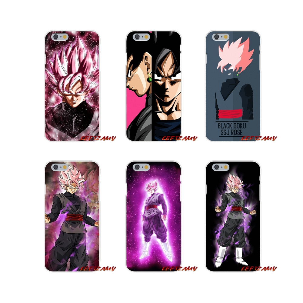 Accessories Phone Shell Covers For Samsung Galaxy A3 A5 A7 J1 J2 J3 J5 J7 2015 2016 2017 Dragon Ball Z Dbz Ultra Instinct Phone Bags & Cases