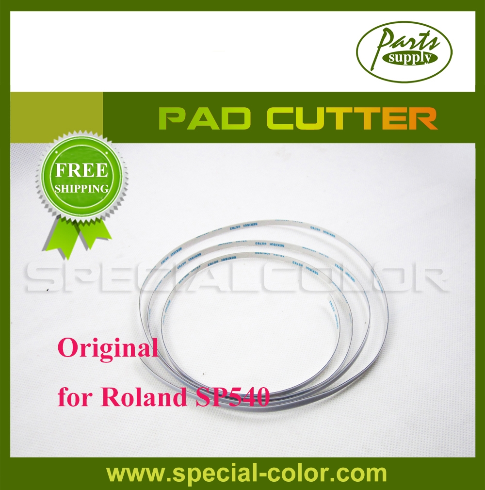 Pad cutter for roland SP540 printer Cutting String (made in Japan) roland standard cutting blade zec u1005 for printer