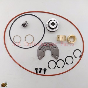 Image 5 - GT45/GT42 комплекты для ремонта деталей турбины/комплекты для ремонта, запчасти для турбокомпрессора AAA