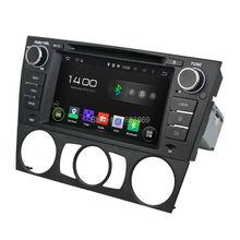 Quad Core 1 din 7″ Android 5.1 Car video DVD GPS for BMW E90 E91 E92 E93 Wiith Car Radio 3G WIFI Bluetooth TV USB DVR 16GB ROM