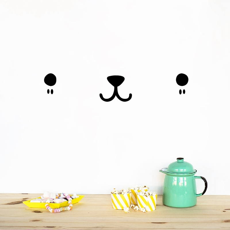 ᑎ Big Promotion For Kawaii Wall Decal And Get Free Shipping 7m1l0505
