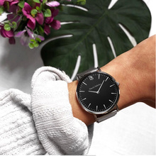 Fashion Jelly Silicone Women Watches Luxury Brand Casual Lad