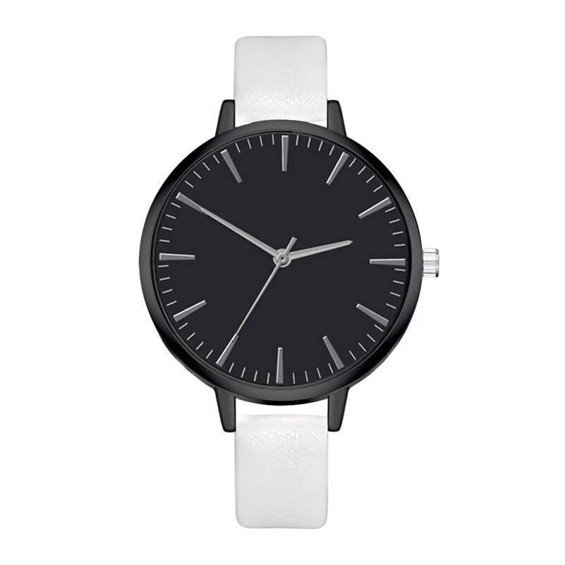women watches 2019 Fashion Style Watches Women's Watch Casual Quartz Analog Watch relogio feminino Creative Gift reloj mujer AA5