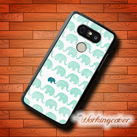 Capa Cartoon Elephant Wholesale Case For Sony Xperia Z3 Z2 Z1 Case Cover For HTC One