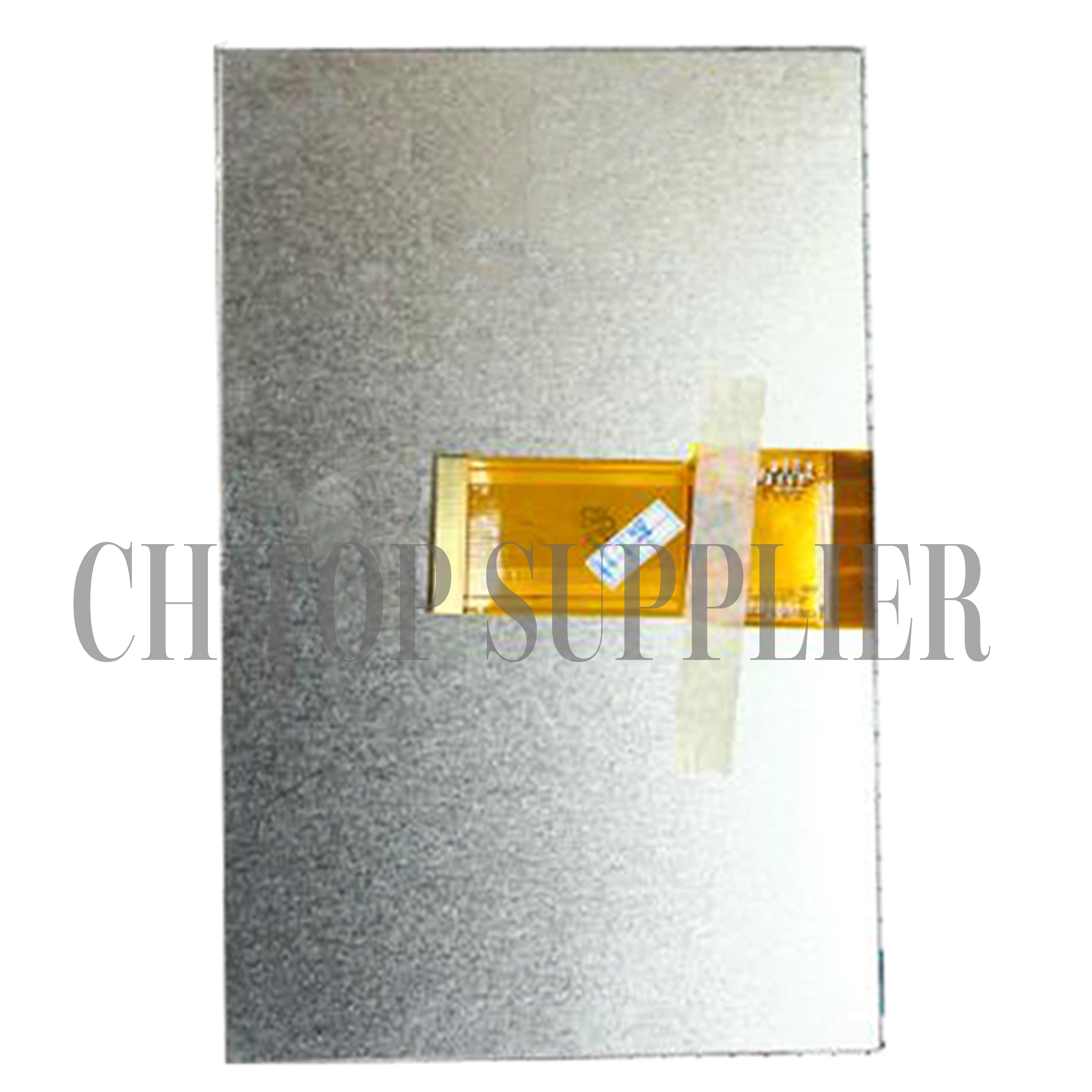 164* 97mm 50 pin New LCD display Matrix For 7 bq 7061g Tablet inner TFT LCD Screen Panel Lens Module Glass Replacement 008 c 22 replacement upper lower tft lcd screen module for nds lite silver 2 lcd set