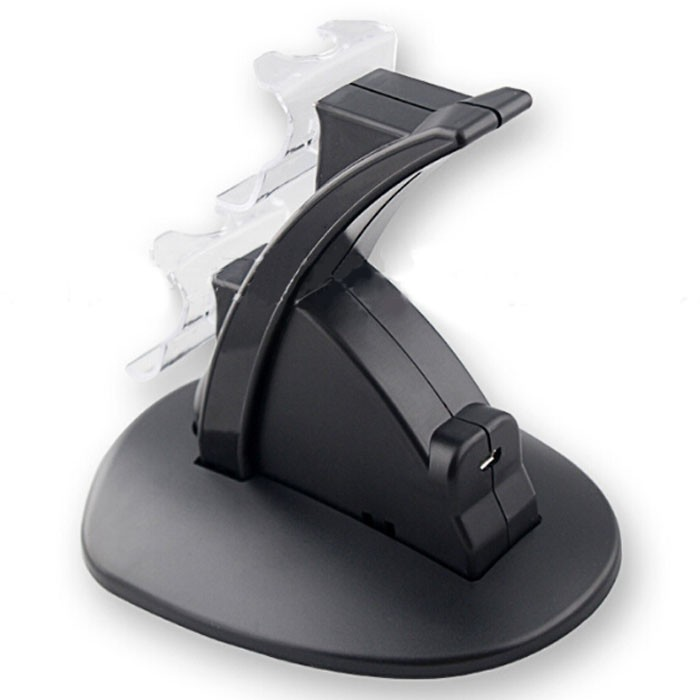 Dual Charging Dock Station For XBOX ONE GamePad 5