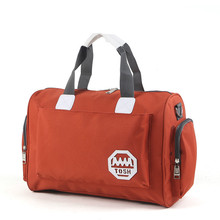 Bag Portable Luggage Envelope Woman Short Waterproof Tourism A Business Travel Men's Singles Shoulder Bodybuilding Student
