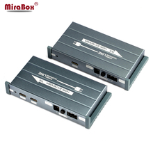 HSV900 300m HDMI Over PowerLine Extender Or 200m TelePhone Line HDMI Extender Support 1080P PLC Sender and Receiver