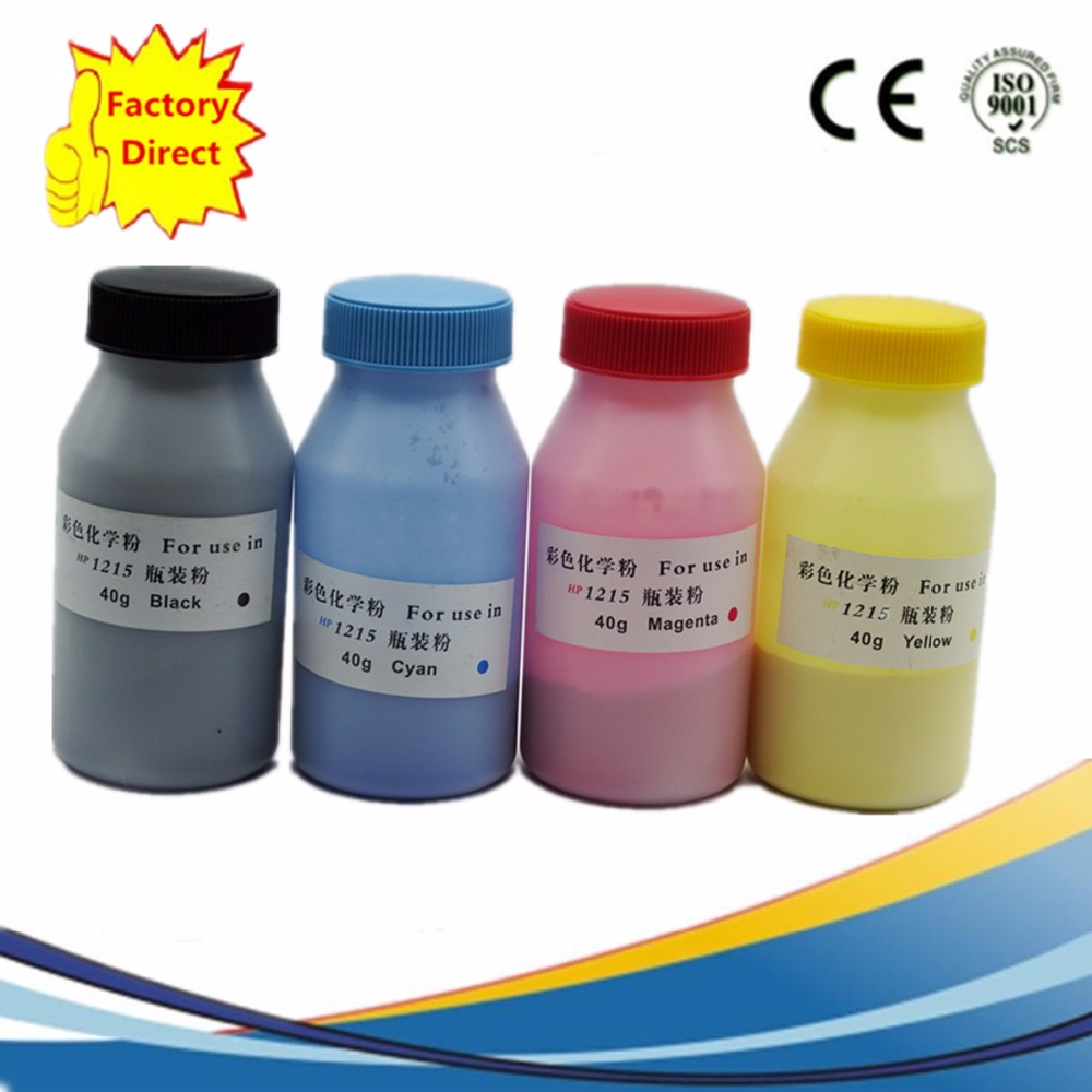 4 x Toner Refill Laser Powder Kits For Samsung SL C430 C430W C480 C480W C480FN C480FW SLC430 SLC430W CLT-404S CLT404S Printer