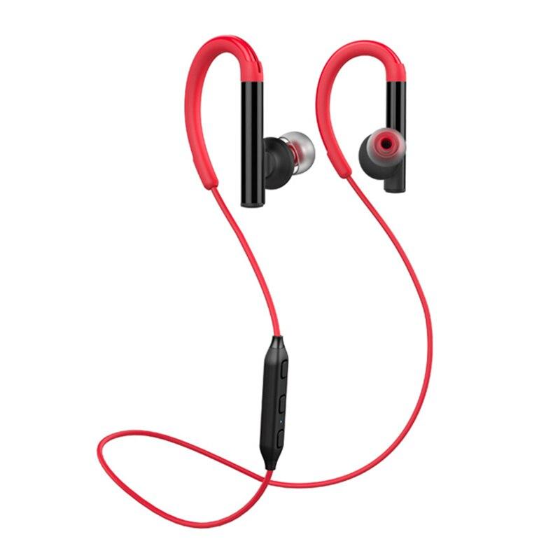 Original OVEVO X8 Sports Bluetooth Earphone 4.2 Dual Waterproof Apt-X Hi-Fi Anti-sweat Earphones HD Sound CVC Noise Reduction