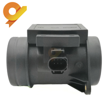 Массовый расходомер воздуха сенсор MAF для VW LT MK II Beetle 9C1 1C1 Sharan 7M8 7M9 7M6 транспортер MK IV 074906461 7.18221.51.0