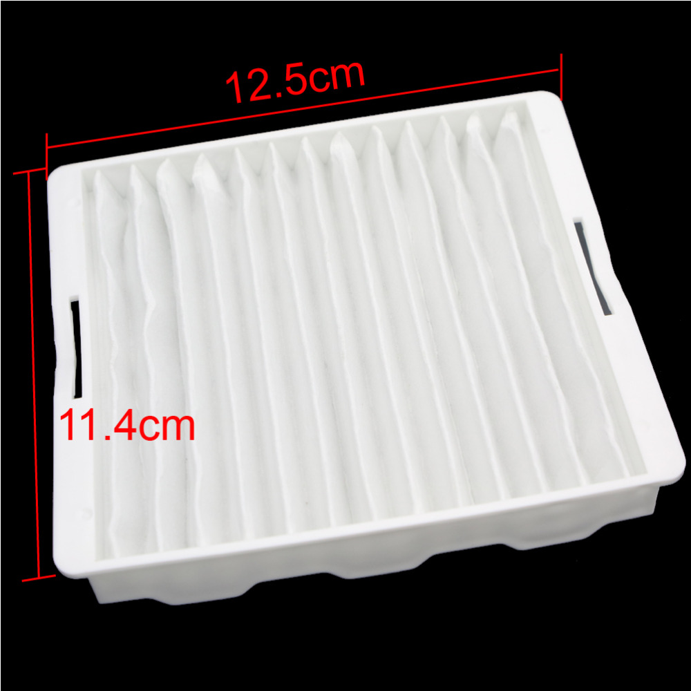 High quality vacuum cleaner accessories parts dust filters H11 HEPA For Samsung samsung DJ63-00539A SC4143 SC4170 SC4171 SC5250 vacuum pump inlet filters f007 7 rc3 out diameter of 340mm high is 360mm