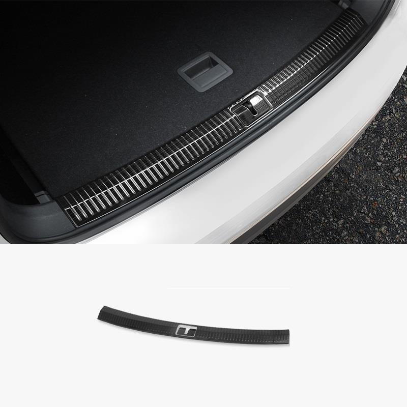 Body Window automobile modified car styling modification decoration accessories sticker strip covers 17 FOR Volkswagen Tiguan L car styling 5 meter reflective sticker automobile luminous strip car