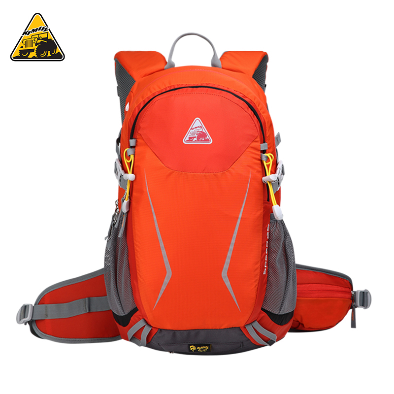 KIMLEE 25L Multifunctional Sports Backpack Outdoor Mountaineering Camping Backpack Bag Climbing Fishing Travelling Backpack s style multifunctional camping lantern lamp hook backpack clothes bath bag hanger for outdoor home use