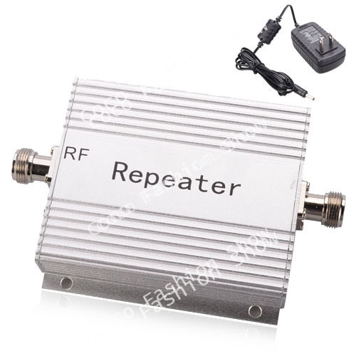 Free shipping GSM 900MHz Signal Repeater Booster Amplifier Antenna for Mobile Phone