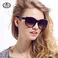 Hot still KAYI sunglasses retro sunglasses female star models big black round frame sunglasses polarizer 039