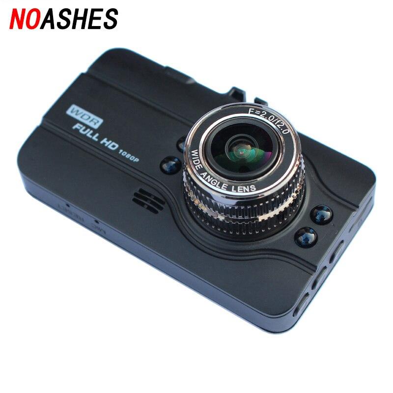 imágenes para Original NOASHES D109 Coche DVR 1080 P Full HD Cámara Del Coche Novatek 96650 Video Recorder Dash Cam Registrador Del Coche Registrator WDR