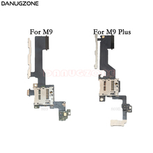 цены на SD Memory Card Slot Tray Holder and Power Button Switch Volume Button On/Off Flex Cable With Microphone For HTC One M9 Plus M9+  в интернет-магазинах