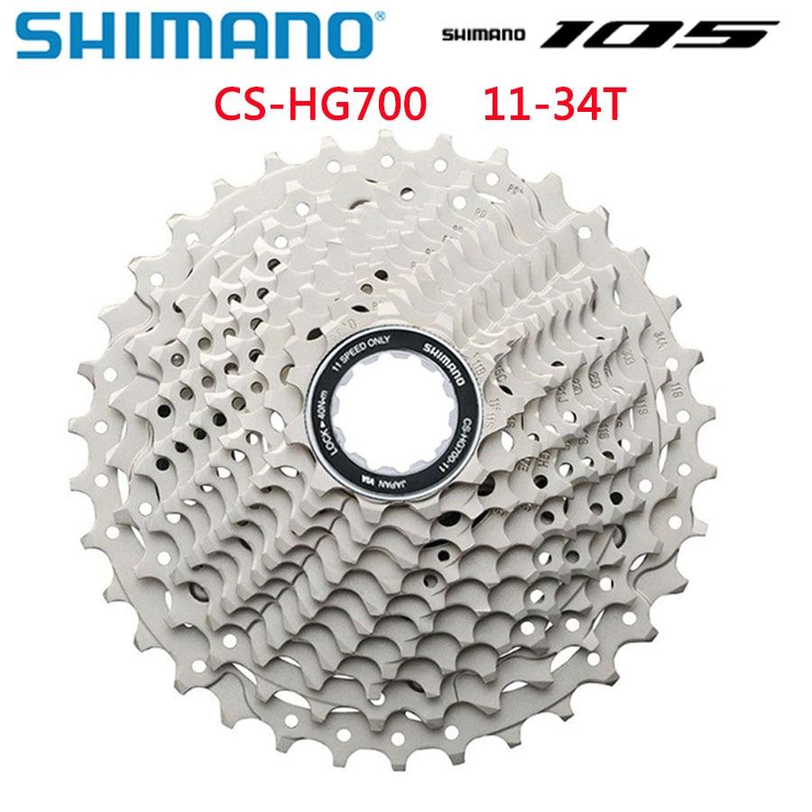 Shimano 105 CS-R7000 11-32T 11 Speed Cassette New in box