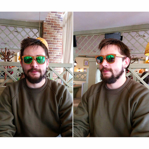 Image 5 - BOBO BIRD VINTAGE แว่นตากันแดดไม้ไผ่ Handmade Polarized แฟชั่นแว่นตากีฬาแว่นตาไม้กล่อง