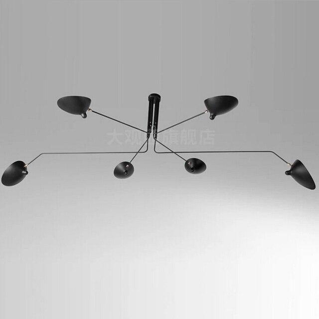 Moderne Deckenleuchten Fabrik Eisen lampenschirm Ktchen ...