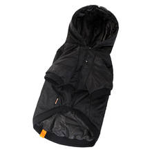 Warm Hooded Jacket for Dogs